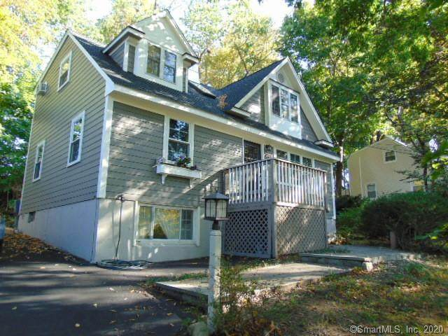 157 Samp Mortar Drive, Fairfield, CT 06824 (MLS #170344687) :: Michael & Associates Premium Properties | MAPP TEAM