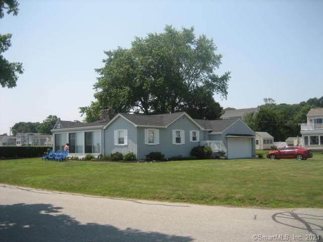 27 Attawan Avenue, East Lyme, CT 06357 (MLS #170416658) :: Spectrum Real Estate Consultants