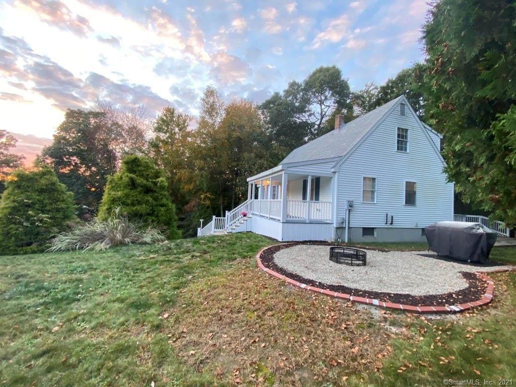 1 Peach Tree Hill Avenue - Photo 1