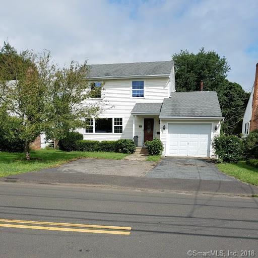 29 Walter Avenue, Norwalk, CT 06851 (MLS #170119253) :: Stephanie Ellison