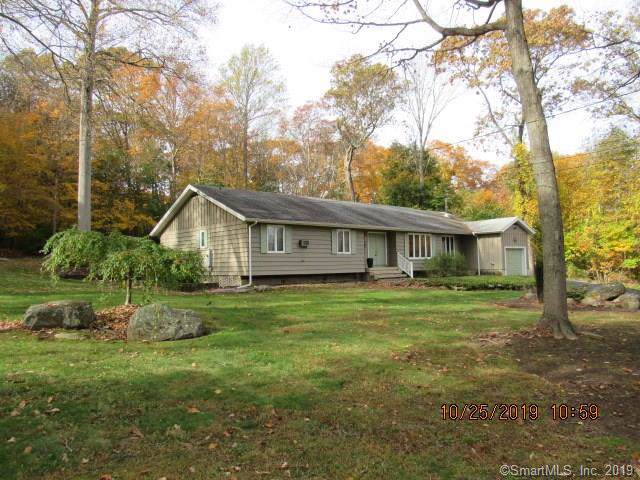 20 Ridge Road, Essex, CT 06409 (MLS #170232148) :: The Higgins Group - The CT Home Finder