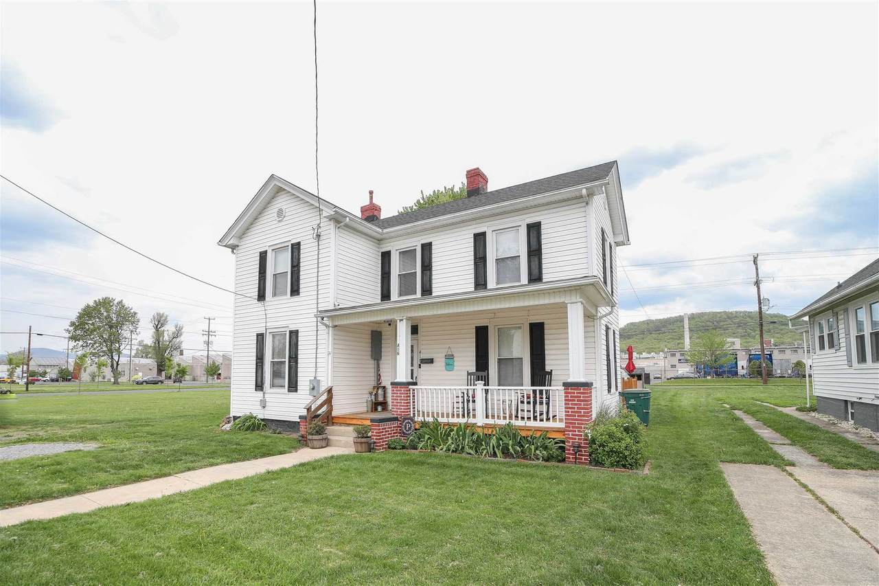 416 Arch Ave - Photo 1