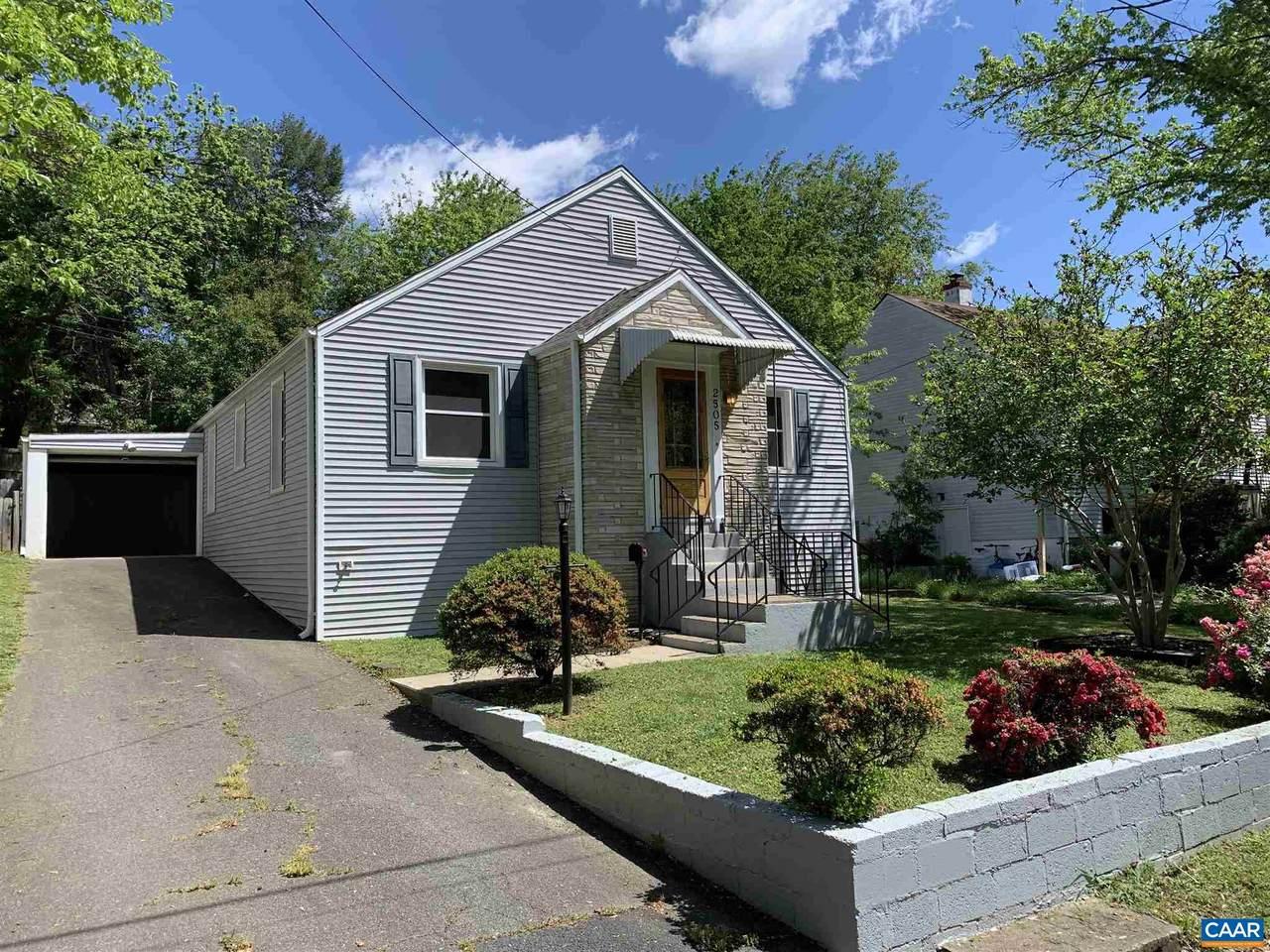 2505 Westerly Ave - Photo 1