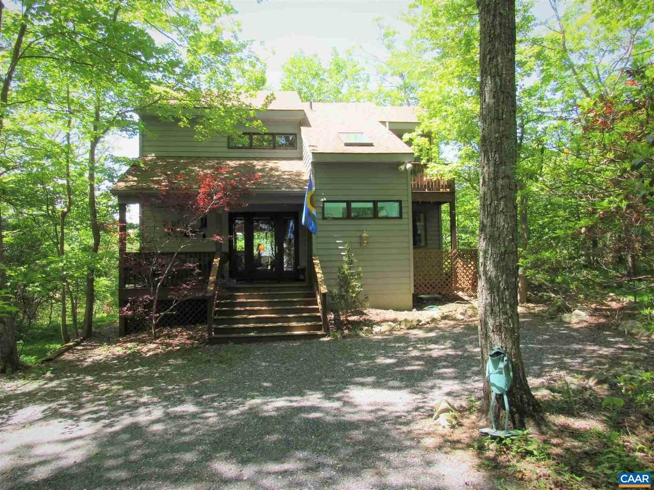 232 Fortunes Ridge Dr - Photo 1