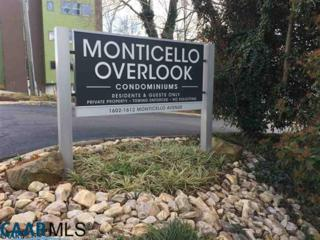 1602 Monticello Rd F, CHARLOTTESVILLE, VA 22902 (MLS #562269) :: Strong Team REALTORS
