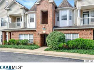 1015 Weybridge Ct #301, CHARLOTTESVILLE, VA 22911 (MLS #562274) :: Strong Team REALTORS