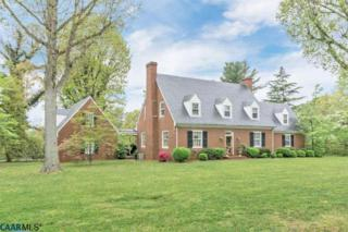16080 W James A Anderson Hwy, BUCKINGHAM, VA 23921 (MLS #562318) :: Strong Team REALTORS