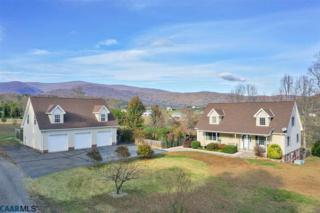 158 Poplar Lake Rd, STANARDSVILLE, VA 22973 (MLS #562352) :: Strong Team REALTORS