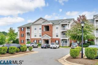 157 Yellowstone Dr #307, CHARLOTTESVILLE, VA 22903 (MLS #562371) :: Strong Team REALTORS