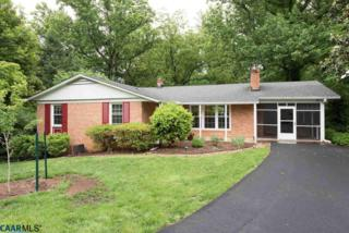 1630 Meadowbrook Heights Rd, CHARLOTTESVILLE, VA 22901 (MLS #562446) :: Strong Team REALTORS