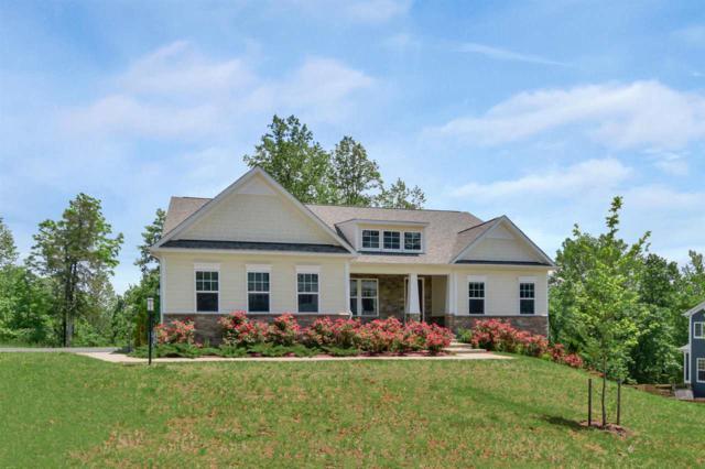1594 Kendra St, CHARLOTTESVILLE, VA 22903 (MLS #585764) :: Real Estate III