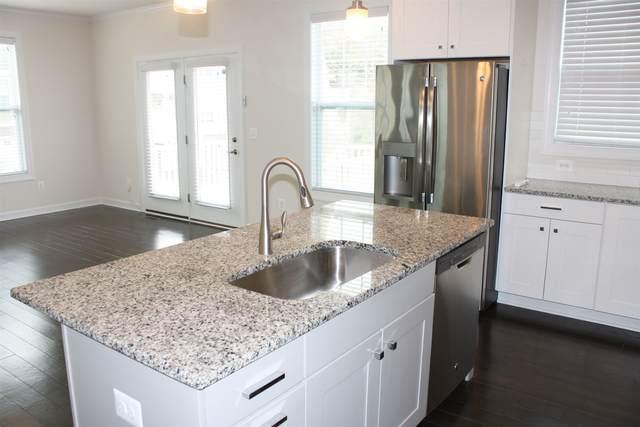 2405 Winthrop Dr, CHARLOTTESVILLE, VA 22911 (MLS #614692) :: Real Estate III
