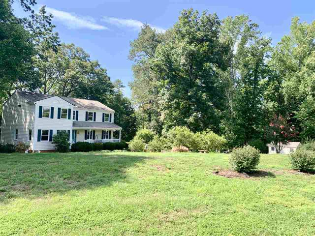 2530 Wyngate Rd, CHARLOTTESVILLE, VA 22901 (MLS #584359) :: Real Estate III