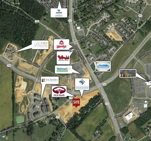3610 Naomis Way, HARRISONBURG, VA 22801 (MLS #185157) :: Real Estate III