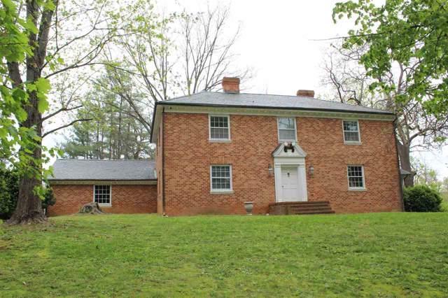 625 Lew Dewitt Blvd, WAYNESBORO, VA 22980 (MLS #185243) :: Jamie White Real Estate
