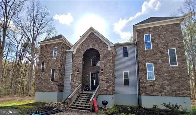 12029 Sycamore Shoals Dr, BUMPASS, VA 23024 (MLS #33742) :: Kline & Co. Real Estate
