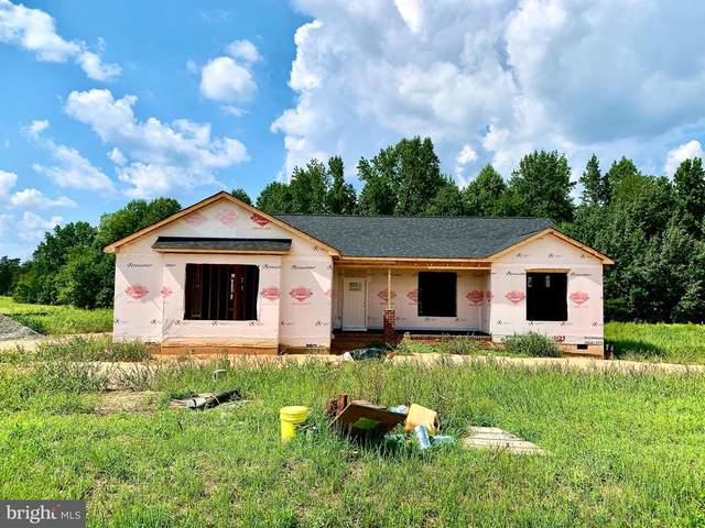 5 Bella Woods Dr., BUMPASS, VA 23024 (MLS #33895) :: Kline & Co. Real Estate