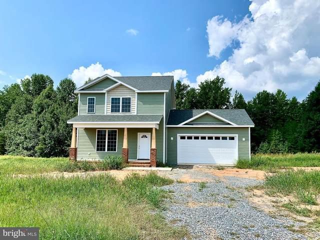 6 Bella Woods Dr, BUMPASS, VA 23024 (MLS #33925) :: Kline & Co. Real Estate