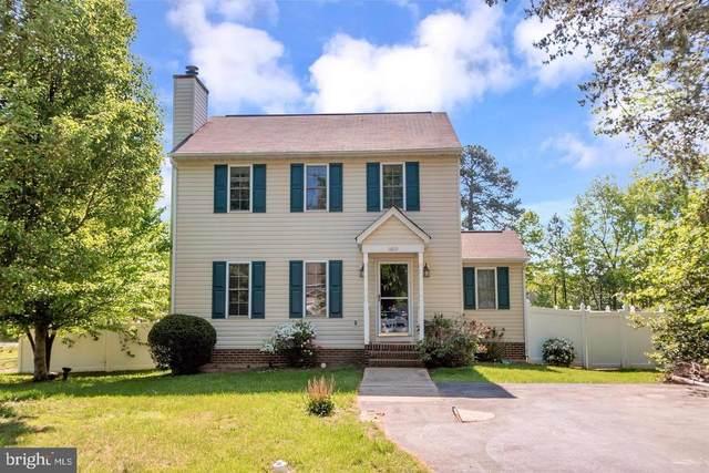 FREDERICKSBURG, VA 22407 :: Kline & Co. Real Estate