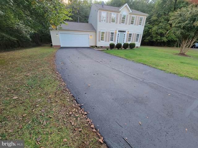 5104 W Commons Ct, FREDERICKSBURG, VA 22408 (MLS #35778) :: Kline & Co. Real Estate