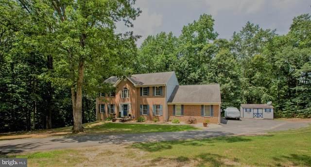 16373 Adrienne Pl, AMISSVILLE, VA 20106 (MLS #36526) :: Kline & Co. Real Estate