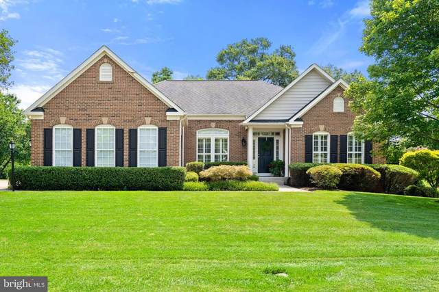2000 Golf Dr, CULPEPER, VA 22701 (MLS #36940) :: Real Estate III