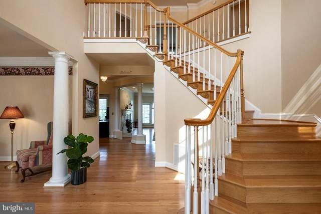 7105 Markwood Rd, Earlysville, VA 22936 (MLS #37191) :: Real Estate III