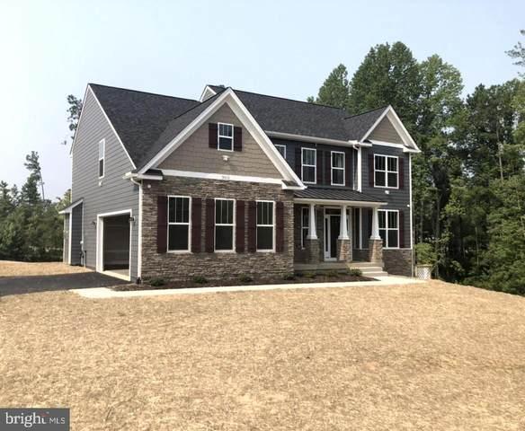 21 Dorchester Ct, Partlow, VA 22534 (MLS #37342) :: KK Homes