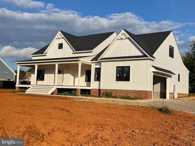122 Bear Ct, BUMPASS, VA 23024 (MLS #37531) :: Kline & Co. Real Estate
