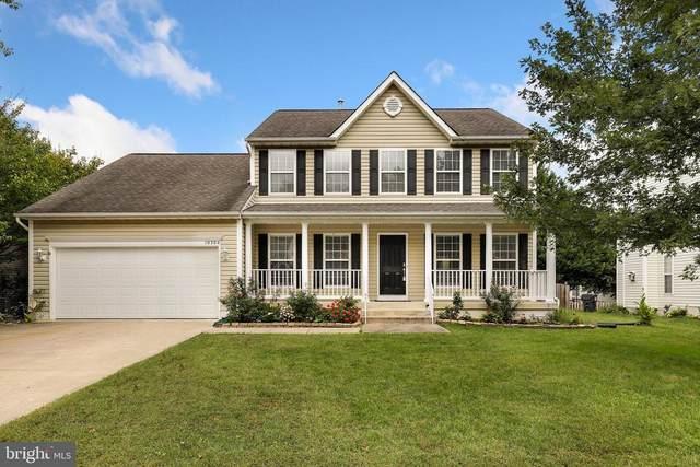 10306 Napoleon St, FREDERICKSBURG, VA 22408 (MLS #37633) :: Kline & Co. Real Estate