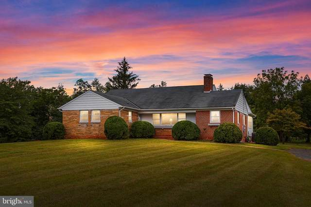 11281 Crestview Dr, ORANGE, VA 22960 (MLS #37749) :: Kline & Co. Real Estate