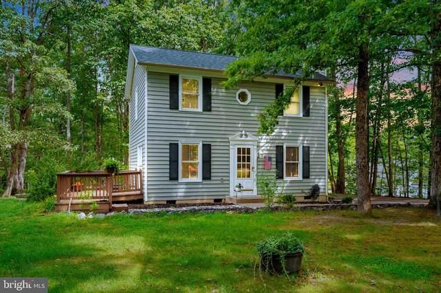 11803 Plantation Dr, Spotsylvania, VA 22551 (MLS #37779) :: Kline & Co. Real Estate