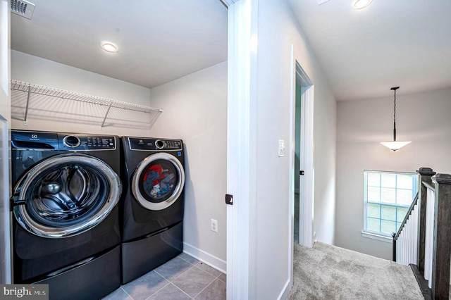 7919 Continental Ct, FREDERICKSBURG, VA 22407 (MLS #37787) :: Kline & Co. Real Estate
