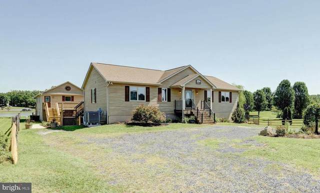 26483 Pennfields Dr, ORANGE, VA 22960 (MLS #37862) :: Kline & Co. Real Estate