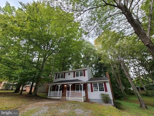 10622 Mockingbird Ln, Spotsylvania, VA 22553 (MLS #37954) :: Kline & Co. Real Estate
