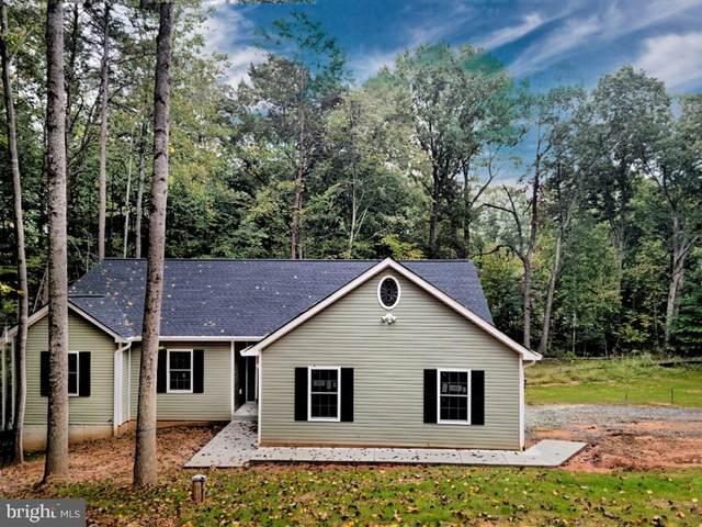 15201 Edgewood Dr, ORANGE, VA 22960 (MLS #38028) :: KK Homes