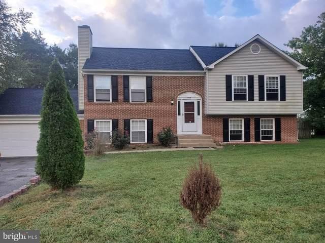 7724 Stockwell Dr, FREDERICKSBURG, VA 22407 (MLS #38181) :: Real Estate III