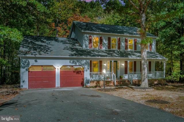 10727 Joyce Ct, FREDERICKSBURG, VA 22407 (MLS #38217) :: Kline & Co. Real Estate