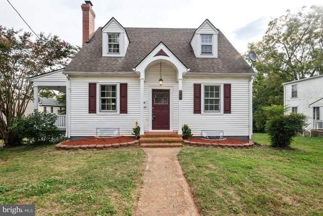 195 Belleview Ave, ORANGE, VA 22960 (MLS #38227) :: KK Homes