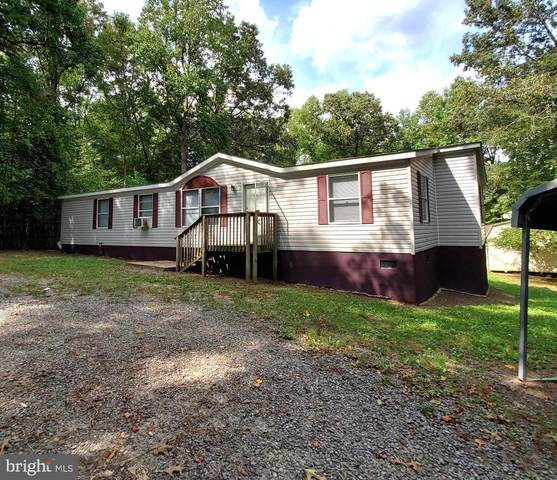 6421 Adamson Ln, WOODFORD, VA 22580 (MLS #38240) :: Real Estate III
