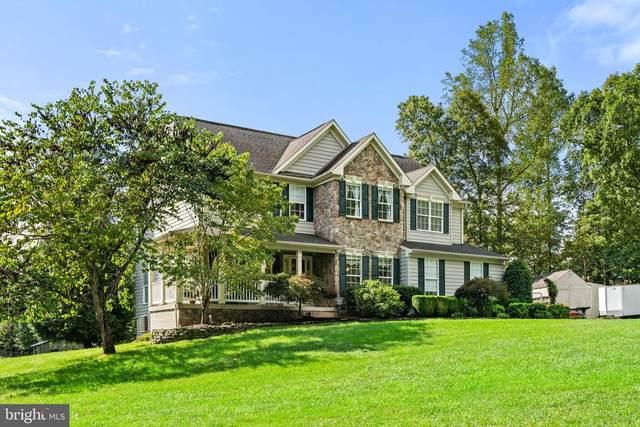 16122 Sleepy Oak Way, AMISSVILLE, VA 20106 (MLS #38260) :: Real Estate III