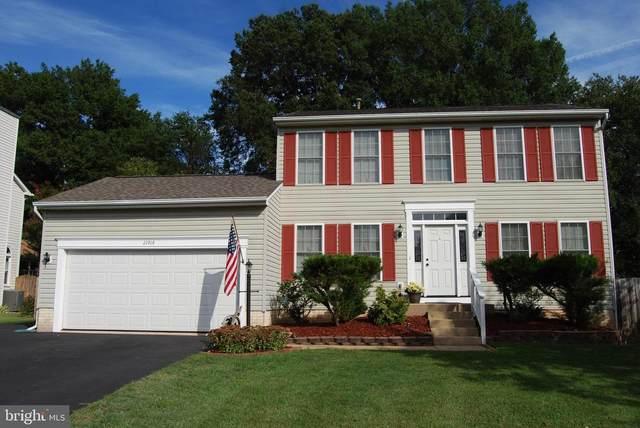 11919 Woodland View Dr, FREDERICKSBURG, VA 22407 (MLS #38309) :: Real Estate III