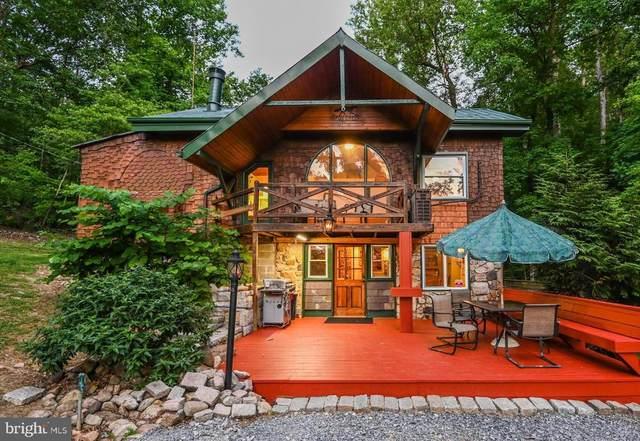 3513 Grove Hill River Rd, Shenandoah, VA 22849 (MLS #38319) :: Jamie White Real Estate