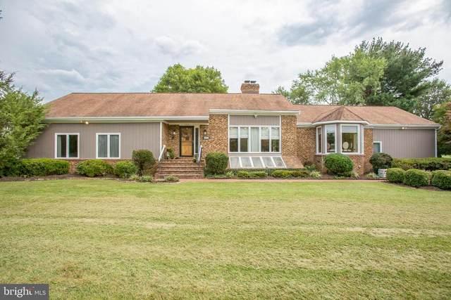 104 Vance Dr, FREDERICKSBURG, VA 22408 (MLS #38322) :: Kline & Co. Real Estate