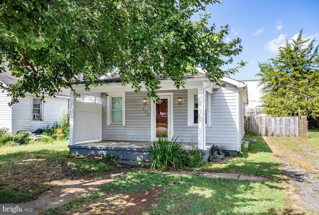 162 Bend Farm Rd, FREDERICKSBURG, VA 22408 (MLS #38323) :: Real Estate III