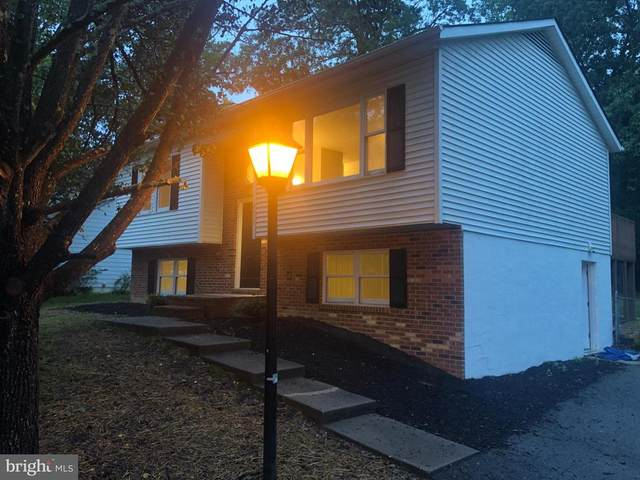 12407 Corter Ave, FREDERICKSBURG, VA 22407 (MLS #38325) :: Real Estate III