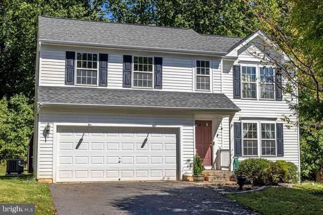 377 Harper Dr, ORANGE, VA 22960 (MLS #38330) :: Kline & Co. Real Estate
