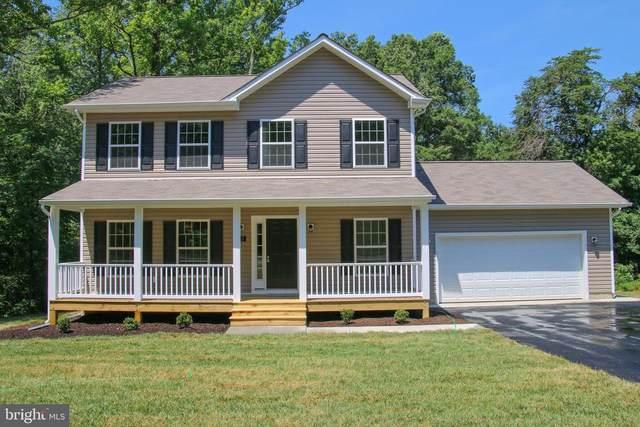 118 Butler Cir, LOCUST GROVE, VA 22508 (MLS #38331) :: Real Estate III