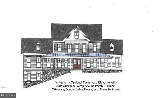 8103 Old Mineral Springs Rd, FREDERICKSBURG, VA 22407 (MLS #38332) :: Real Estate III