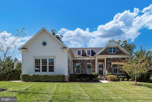 11407 Osprey Trl, Spotsylvania, VA 22551 (MLS #38333) :: Kline & Co. Real Estate